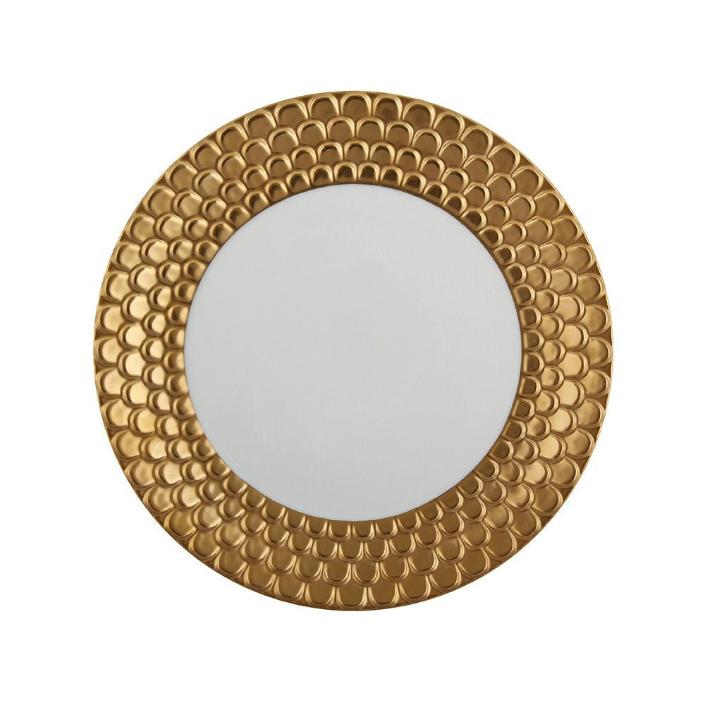 Aegean Gold Dinner Plate