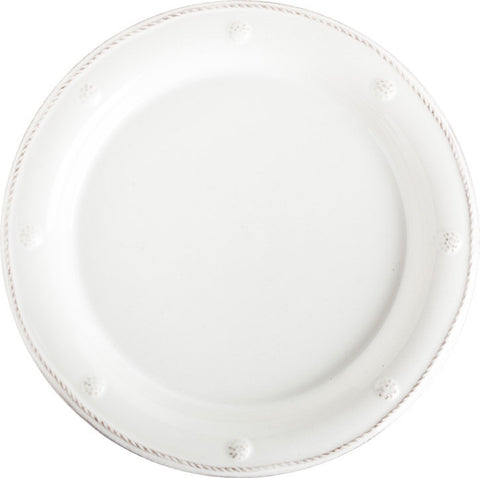 Berry & Thread White Dinner Plate