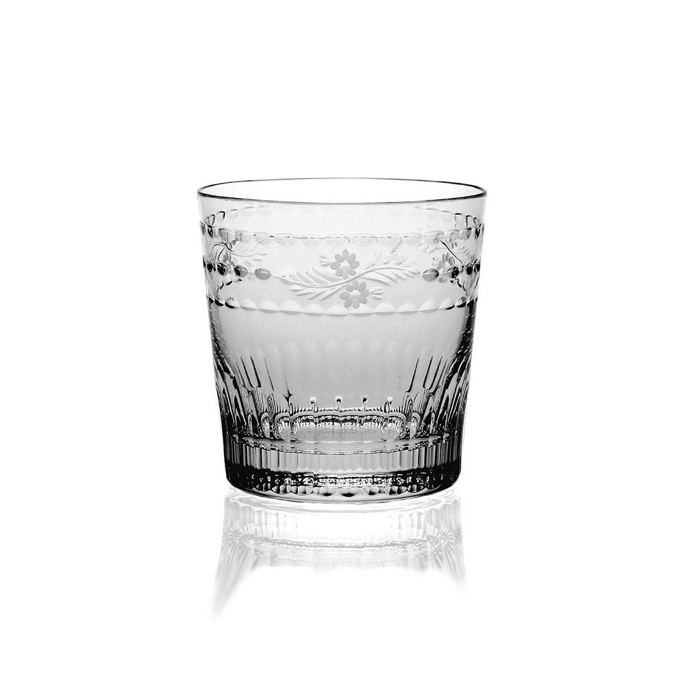 Camilla Tumbler Double Old Fashioned