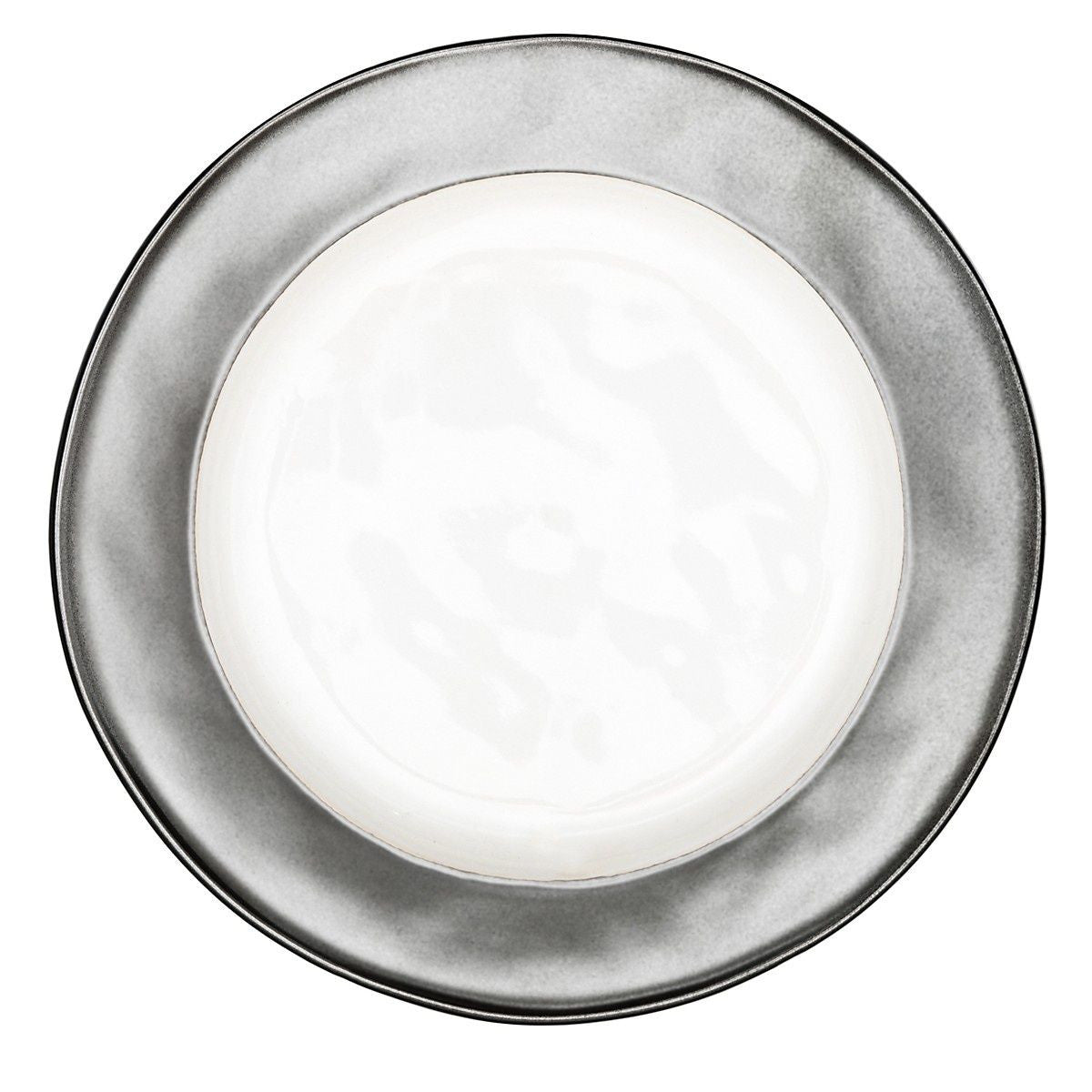 Emerson Pewter Dinner Plate