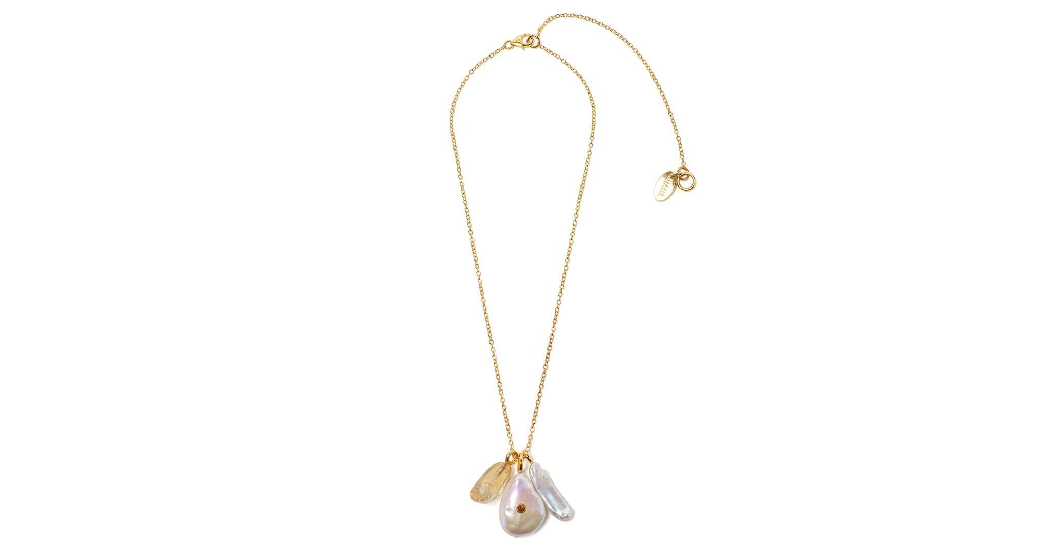 Pearl Oasis Necklace