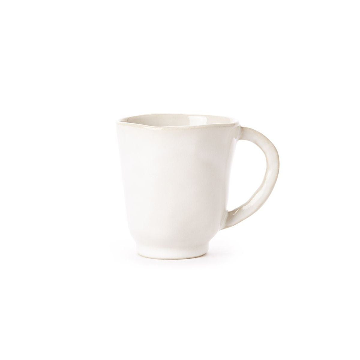 Forma White Cloud Mug
