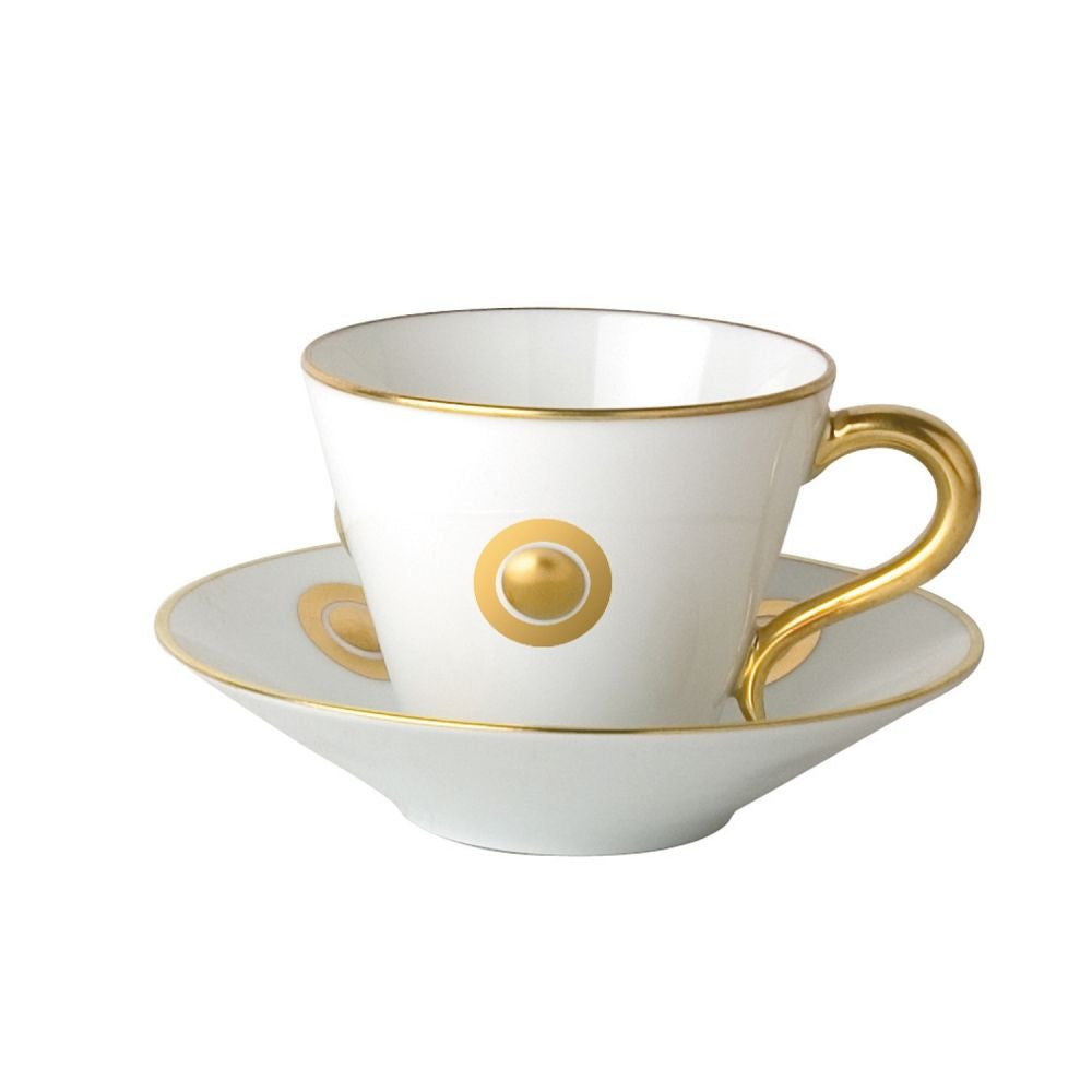 Ithaque Gold Saucer