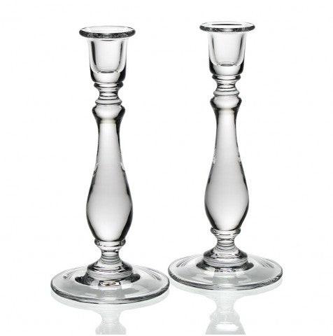 Meryl Pair of Candlesticks