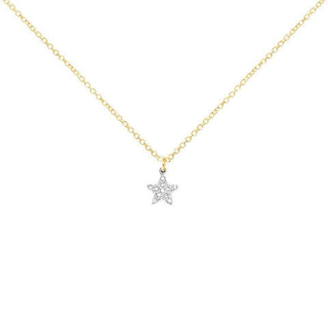 Little Rockstar Necklace