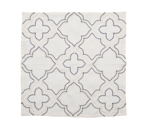 Tangier Napkin-Set of 4