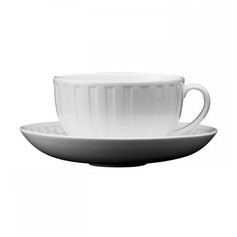 Night & Day Tea Saucer