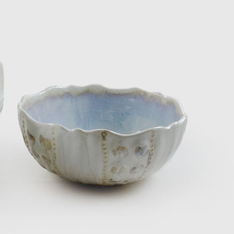 Sea Urchin Bowl Small - Pearl