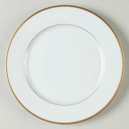 Orsay Gold Dinner Plate