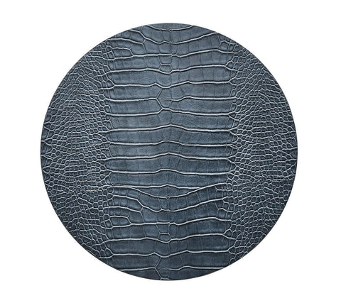 Croco Placemat-Set of 4