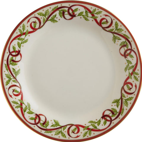 Winter Festival Salad Plate