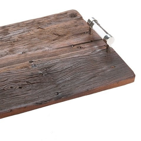 Chalet Wooden Tray