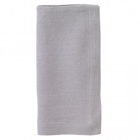 Riviera Stonewashed Linen Napkin Set of 6