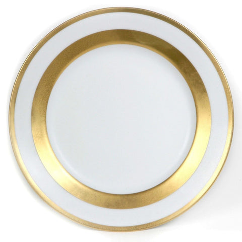 William Gold Dessert Plate