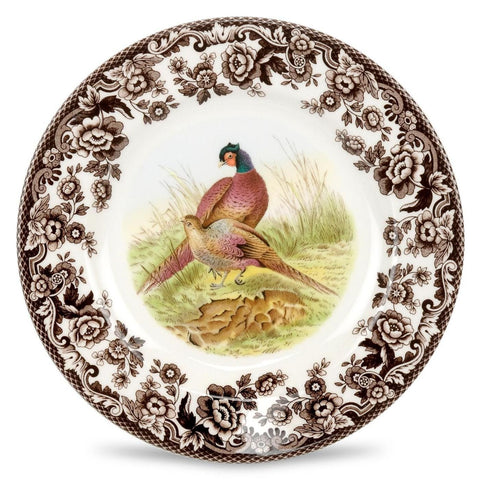 Woodlands Pheasant Salad Plate
