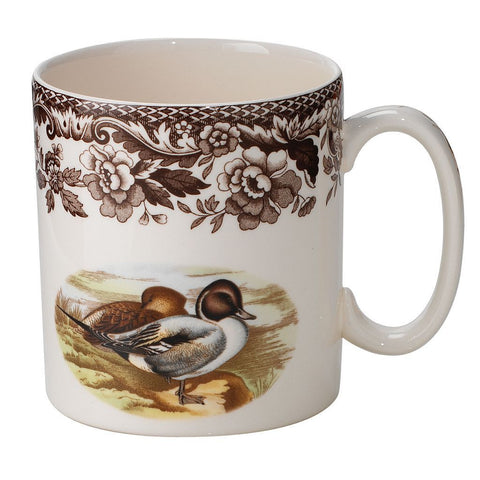 Woodlands Pintail Mug, 16Oz