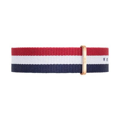 Daniel Wellington Band- Cambridge