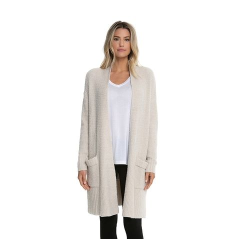 Cozychic Lite Long Weekend Cardi