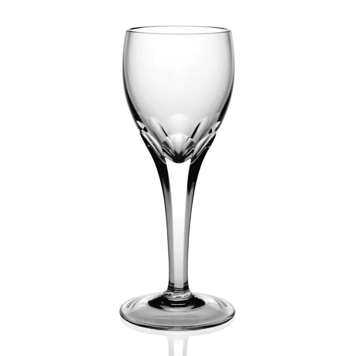 Davinia Port/Sherry Glass