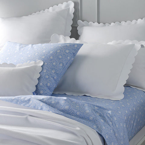 Diamond Pique Coverlet