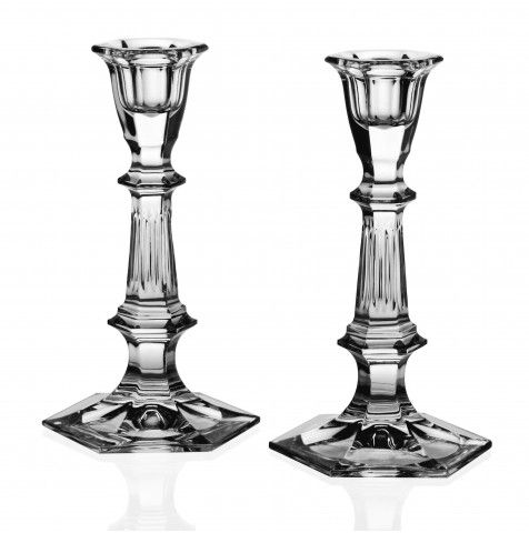 Esme Pair of Candlesticks