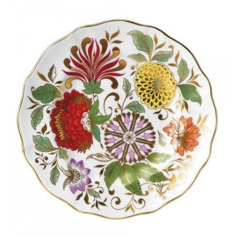 Indian Summer Accent Plate