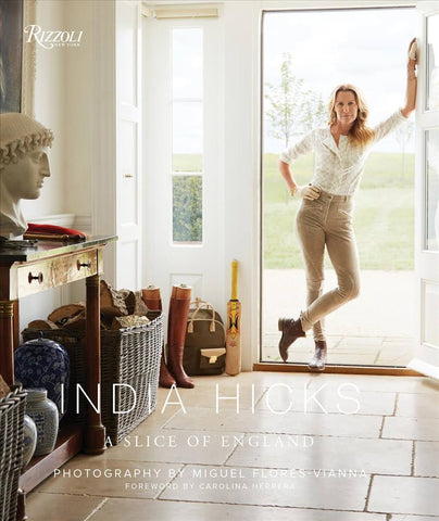 India Hicks Slice of England