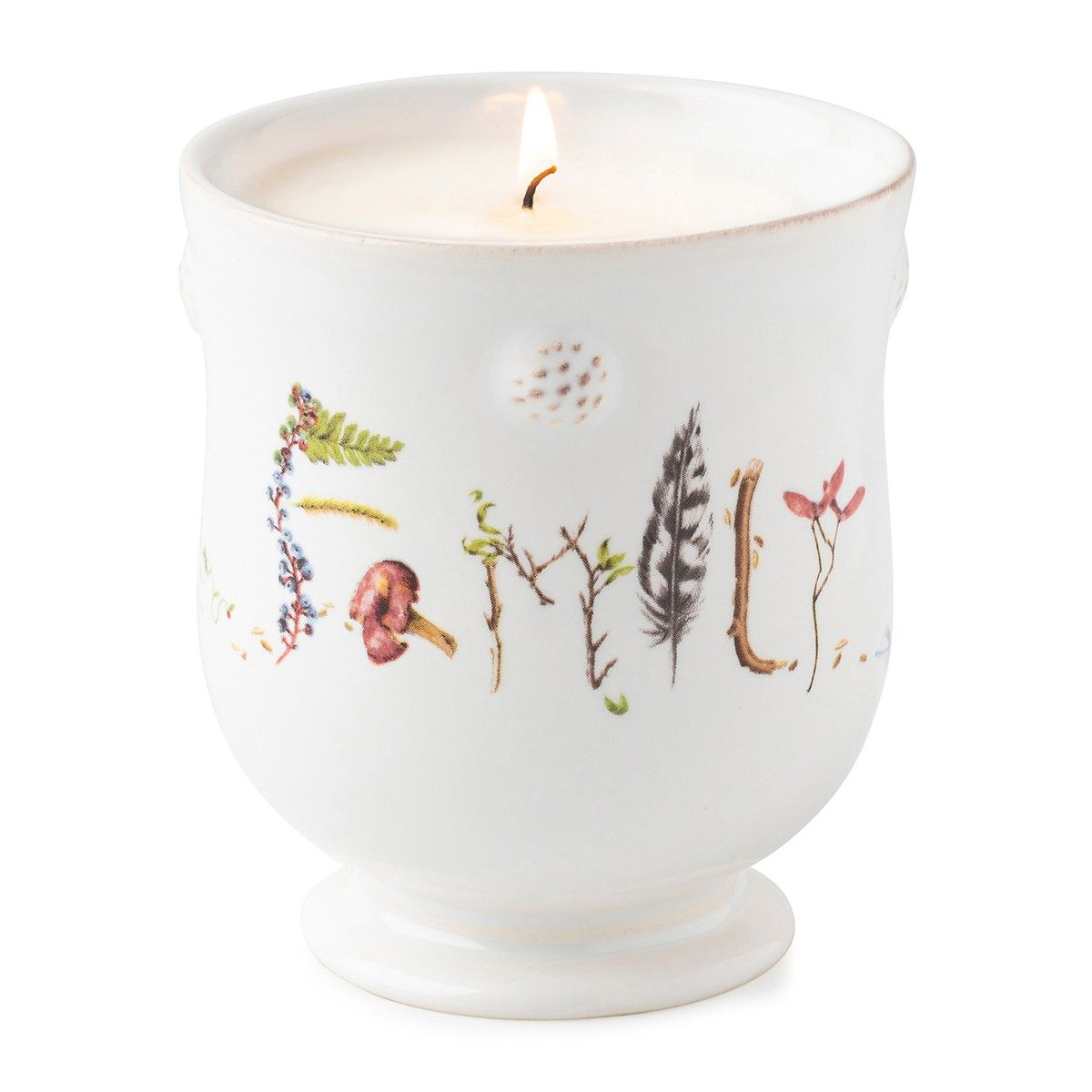 Berry & Thread SOS Children's Village Scented Candle