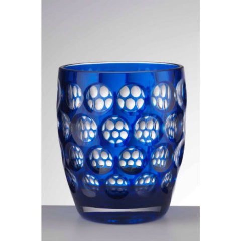 Lente Tumbler set/2 Royal Blue