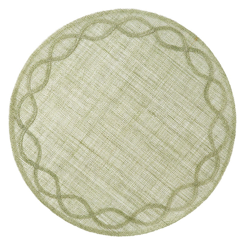 Tuileries Garden Placemat