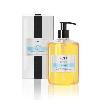 Marine Liquid Soap