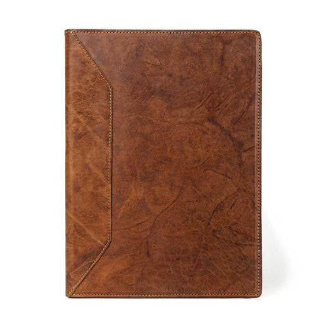 Benjamin Leather Padfolio