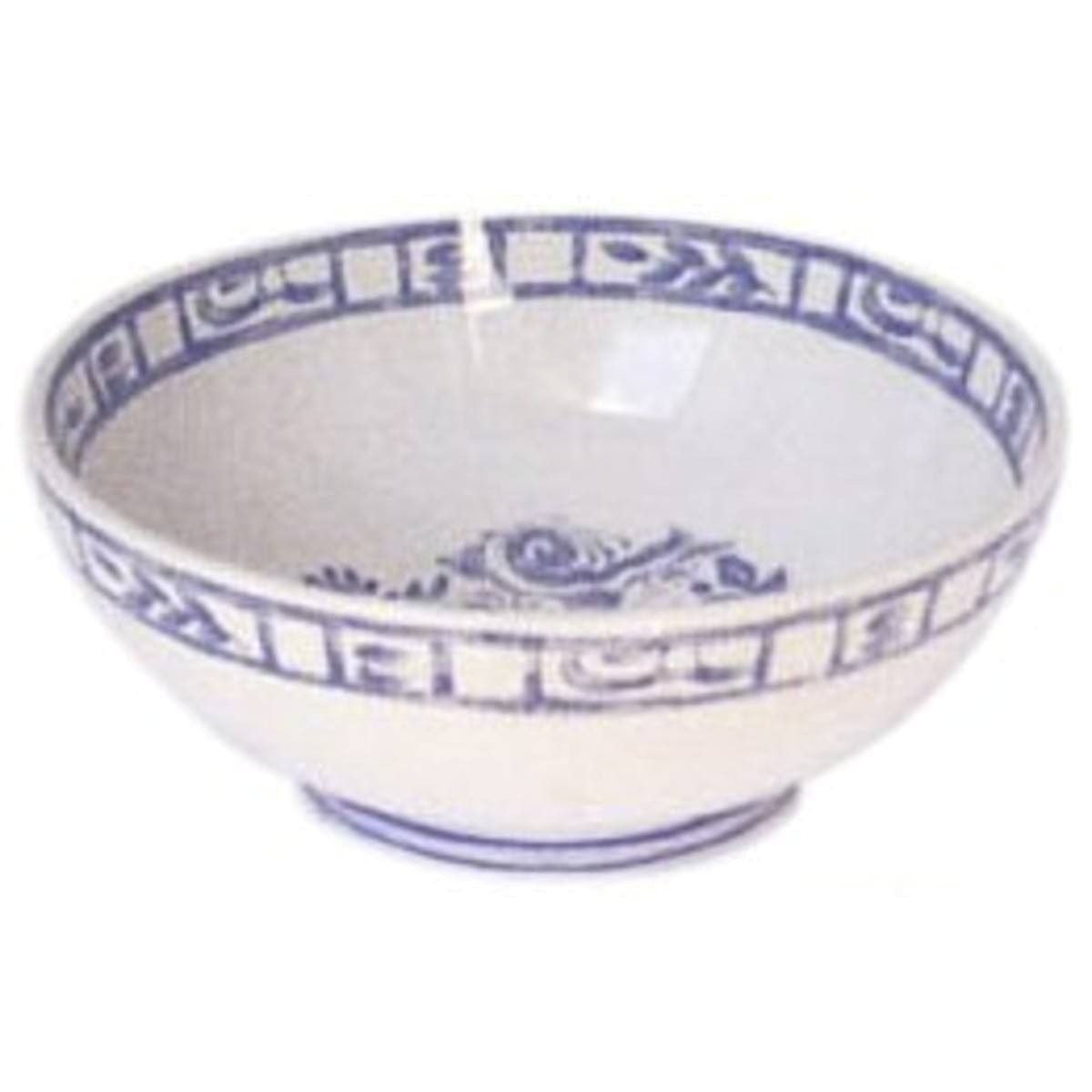 Oiseau Blue Cereal Bowl