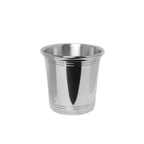 Carolina 12Oz Pewter Cup