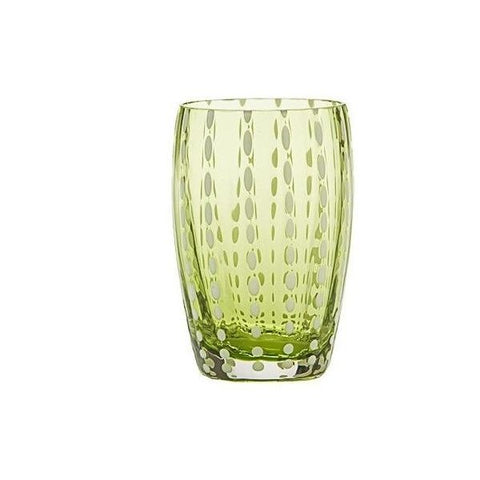 Perle Beverage Apple Green
