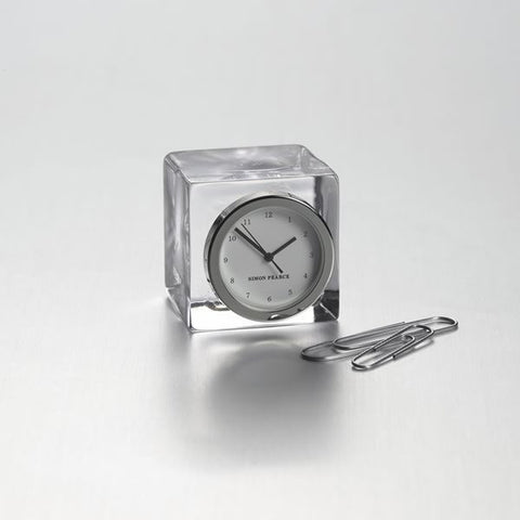 Woodbury Clock in A GIft Box
