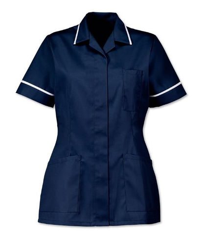 Standard Tunic with Collar