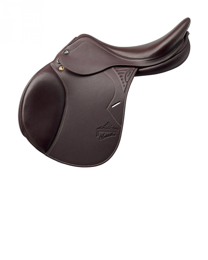 Prestige Versailles Jumping Saddle
