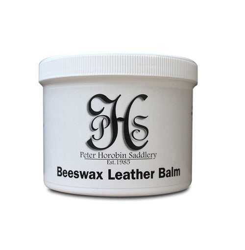 Stride Free Beeswax Leather Balm