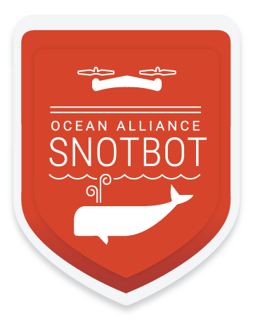 Snotbot Sticker