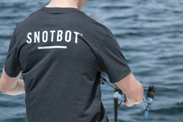 SnotBot Men's Expedition t-Shirt