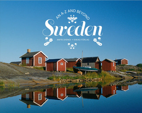 Sweden A-Z and beyond 16