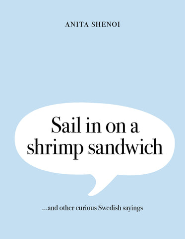 Sail in on a shrimp sandwich