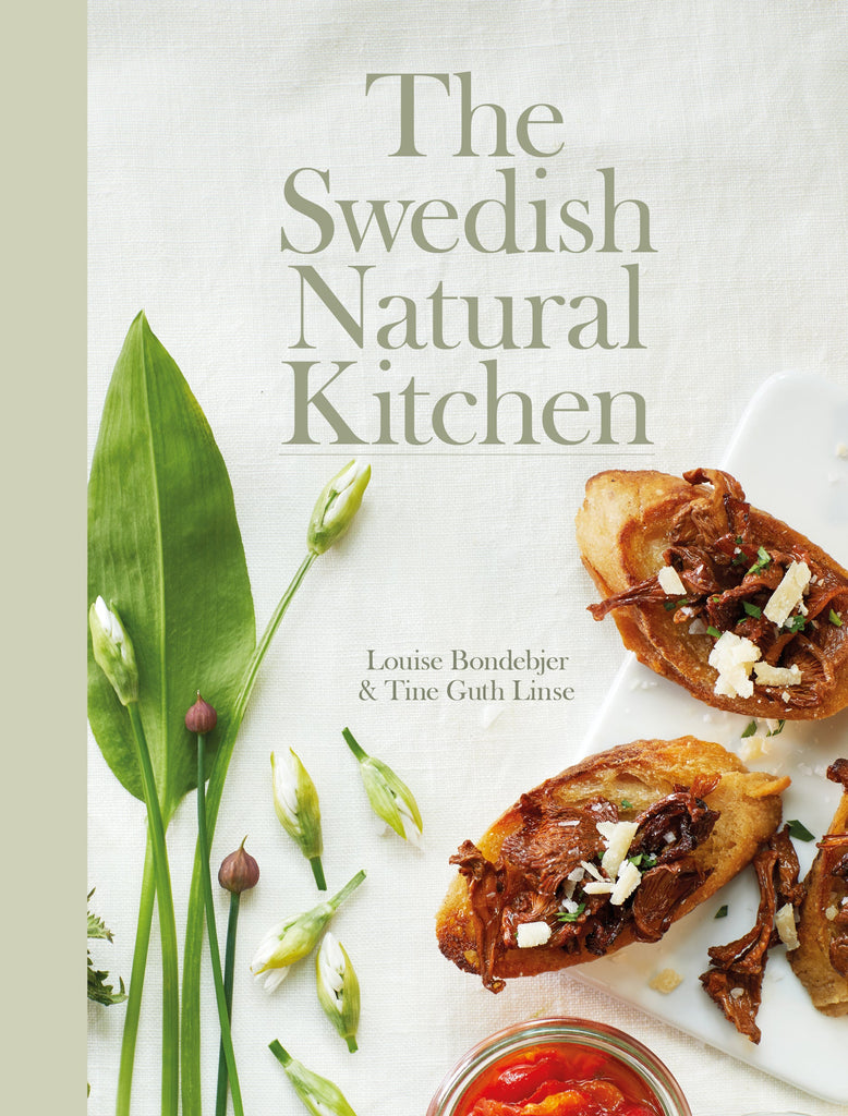 The Swedish Natural Kitchen