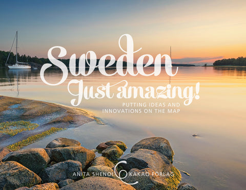 Sweden just amazing