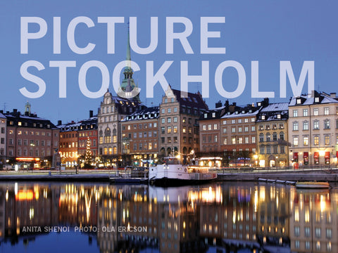 Picture Stockholm 2019
