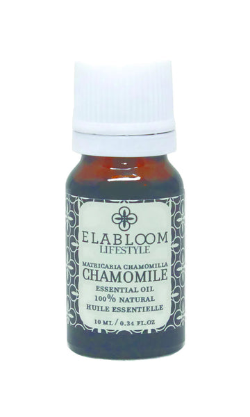 Chamomile Essential Oil 10ml