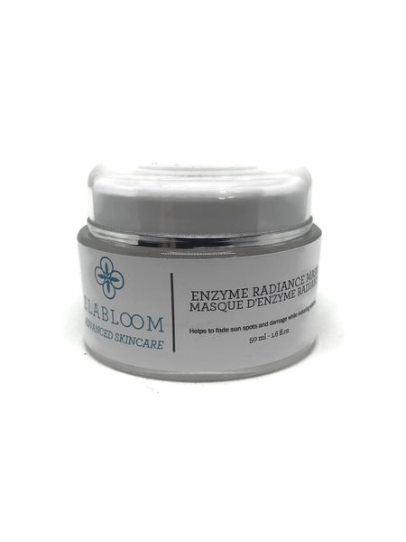 Enzyme Radiance Masque