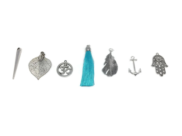 Additional Mala Necklace Charms
