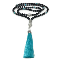 108-bead Mala Necklace - Elabloom